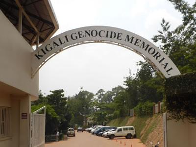 Kigali Genocide Memorials
