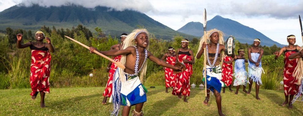 Cultural Tours Rwanda