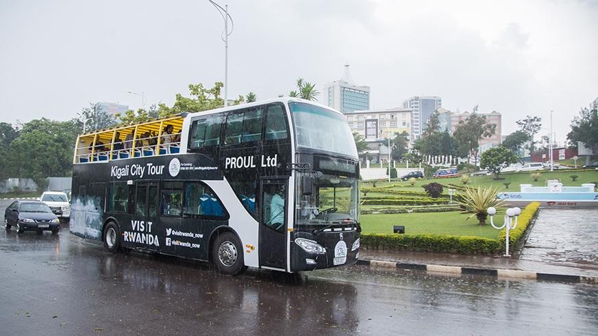 Kigali Tours